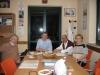 I Volontari e il Consiglio Esecutivo