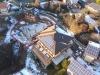 Le Case di Accoglienza viste dal drone