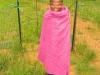 il nostro piccolo Masai