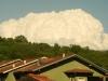 Borgosesia una nuvola stupenda maggio 2014