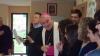 Visita del Vescovo Mons. Franco Giulio Brambilla