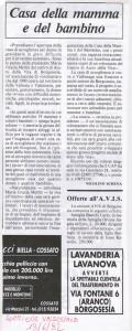 Corriere Valsesiano Giugno 1992