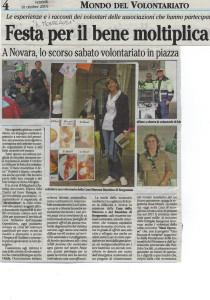 """IL MONTEROSA"" 10 OTTOBRE 2014"
