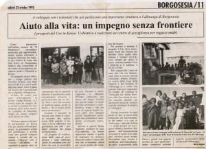 """""""IL MONTEROSA"""" 23-10-93"""