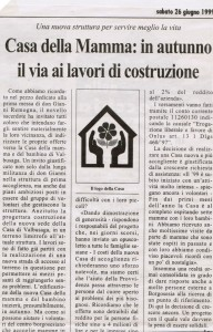 """""""IL MONTEROSA"""" 26 GIUGNO 1999"""