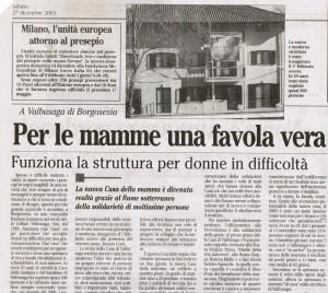 """""""IL MONTEROSA"""" 27-12-03"""