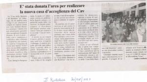 """""""IL MONTEROSA"""" 30-08-1997"""