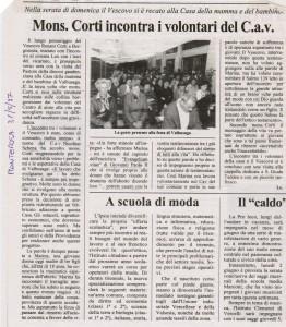 """""""IL MONTEROSA"""" 31-05-97"""
