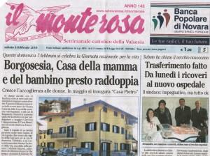 IL MONTEROSA 6-02-2010