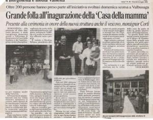"""Notizia Oggi"" 22-06-1993"