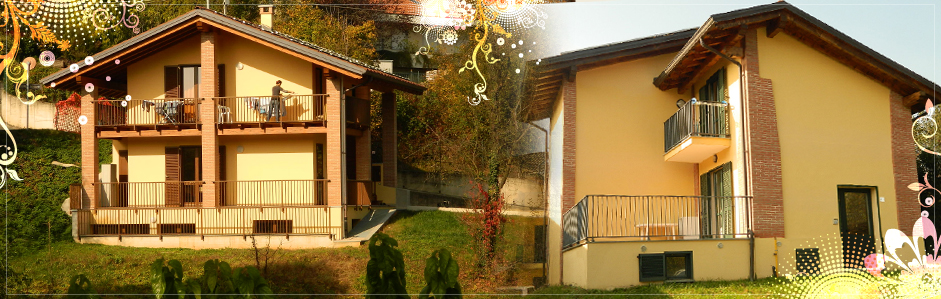 La Casa Pietro e la Casa Madre Teresa